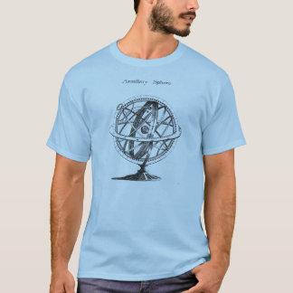 Geek-Geschenk-Vintage Astronomie T-Shirt