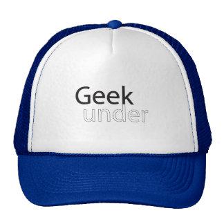 Geek-Mütze