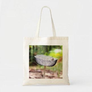 Gefaltete Inkcap Pilz-Taschen-Tasche Tragetasche