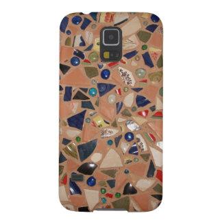 Gegangen zu den Stücken! Samsung S5 Hülle