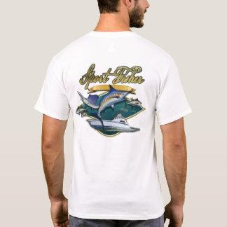 Gegangenes Fishin T-Shirt