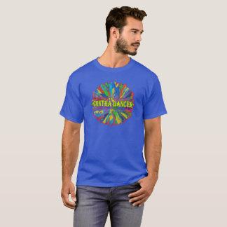 Gegen Tanz-Mandala T-Shirt