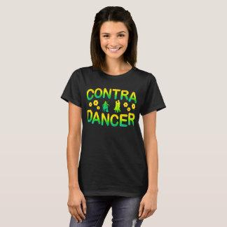 Gegen Tänzer III T-Shirt