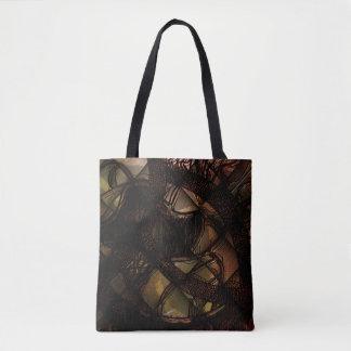 Gegenwart Tasche