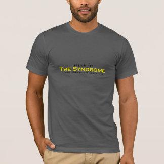 Gehaftet im Syndrom-T - Shirt