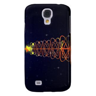 Gehäuse des Weihnachtsbaums 3 Galaxy S4 Hülle