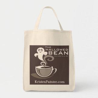 Geheiligte Bohnen-Tasche Einkaufstasche