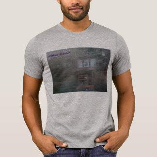 Geheimnis-Haus-T - Shirt