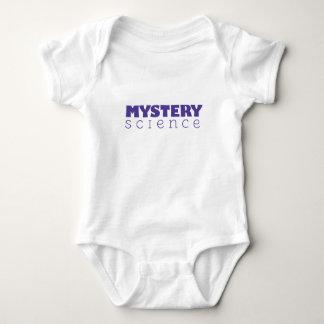 Geheimnis-Wissenschafts-Baby Baby Strampler