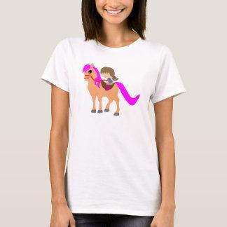 Gehen auf mein Pony T-Shirt