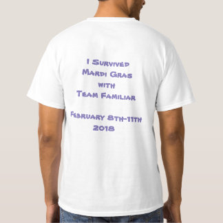 GEHEN-GEHEN das T-Shirt der Karneval-Männer