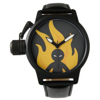 Gehen Sie weg! Armbanduhr