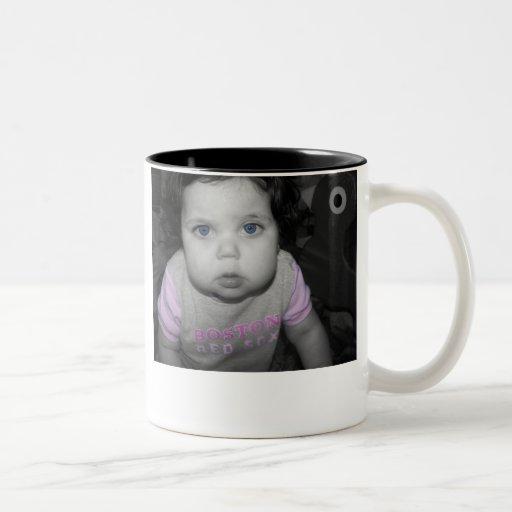 Gehen Sox! Der glückliche Vatertag! Kaffee Tassen