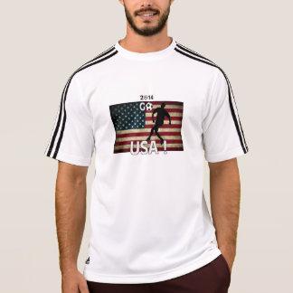 Gehen USA! T-Shirt