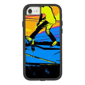 """""""Gehende Luft!""""  Hochfliegender Roller Case-Mate Tough Extreme iPhone 8/7 Hülle"""