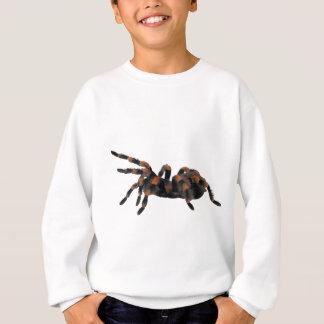Gehende Tarantula-Spinne Sweatshirt