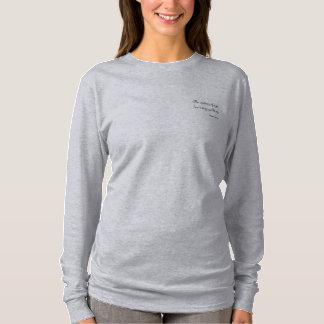 Gehendes T - Shirt ~Wisdom