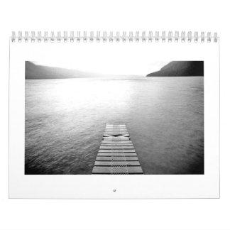 Gehweg Tasmanien Wandkalender