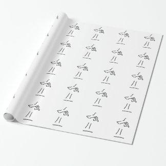 geiger streicher geschenkpapier