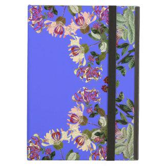 Geißblatt-BlumenblumeniPad Air ケース
