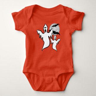 Geist-Baby-Jersey-Bodysuit Baby Strampler