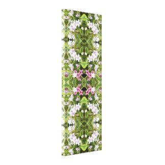 Geist der BlumenLeinwand-Platte der Pflanzen-2 Leinwanddruck