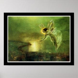 Geist der Nacht Poster