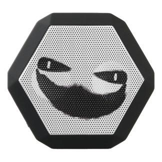 Geist-Kasten Schwarze Bluetooth Lautsprecher