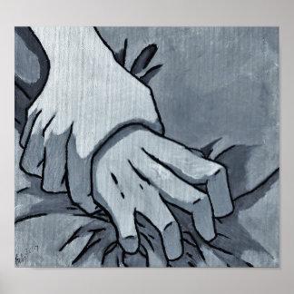 Geist-Liebe Poster