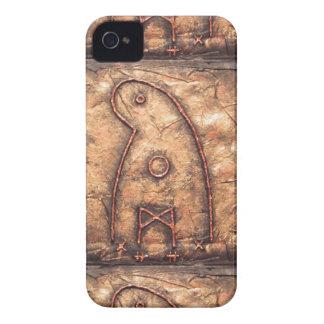 Geist-Rune Case-Mate iPhone 4 Hüllen