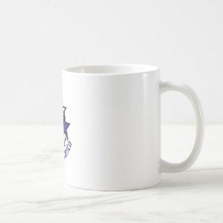 Geist von Amerika Kaffeetasse