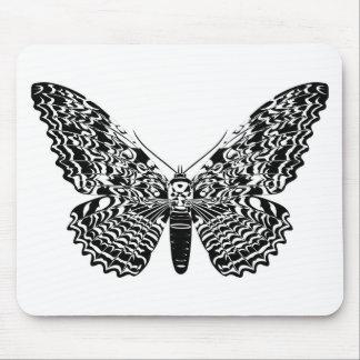 Geistmotte Mousepad