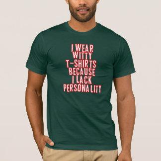 Geistreich T-Shirt