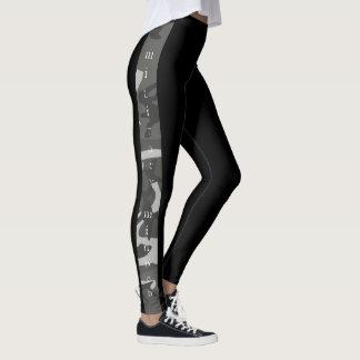 Gekümmerte (TURNHALLE OPS) Leggings