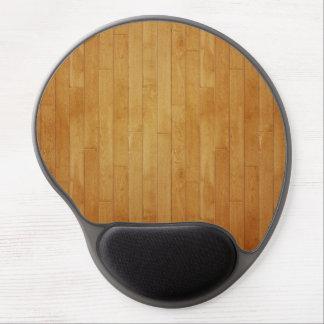 Gel Mousepad Holz