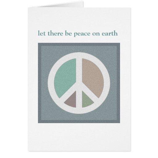 Gelassen gibt es Weltfrieden… KARTE