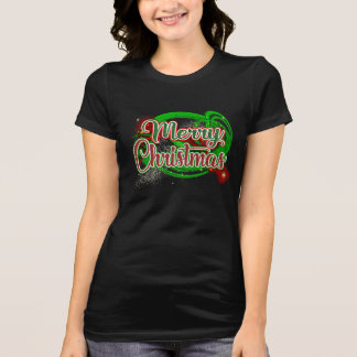 Gelassen uns sagen Sie frohe Weihnacht-wieder - T-Shirt
