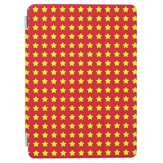 Gelbsterne iPad Air Hülle