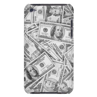 Geld-Dollar-Finanzierung Barely There iPod Case