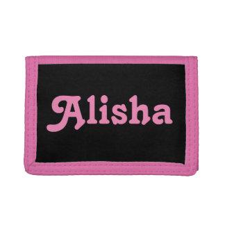 Geldbörse Alisha