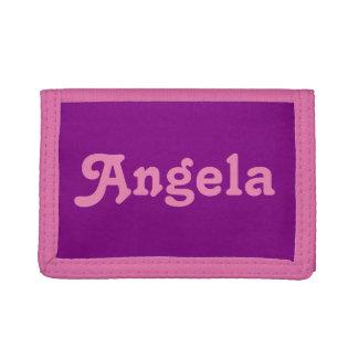 Geldbörse Angela