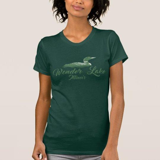 Geldstrafe-Jersey-T - Shirt der Enten-Frauen