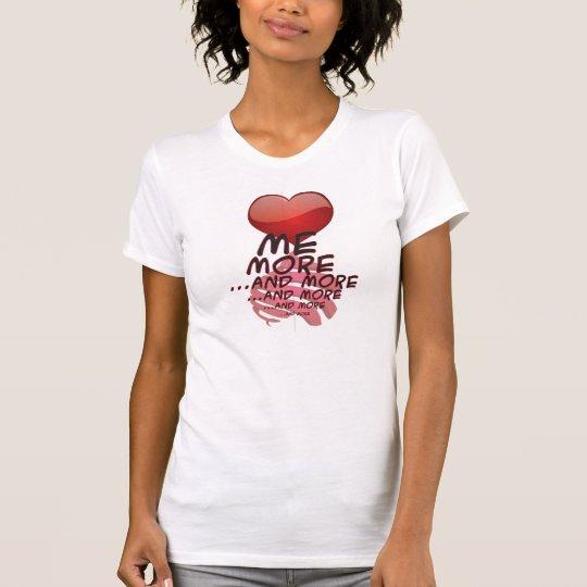 Geldstrafe-Jersey-T-Shirt der Frauen T-Shirt