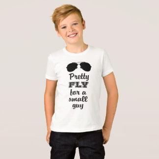 Geldstrafe-Jersey-T - Shirt der Kinder