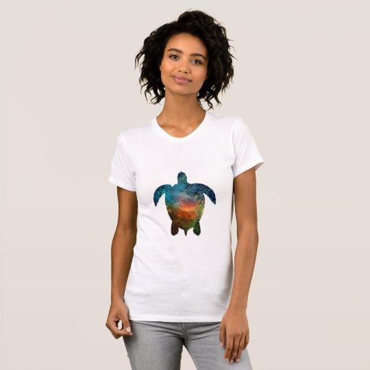 Geldstrafe-Jersey-T - Shirt Tur der Frauen