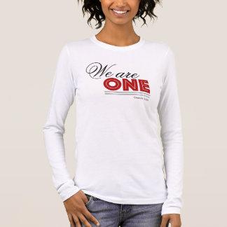 Geldstrafe-Jerseys der Frauen lange Hülse Langarm T-Shirt