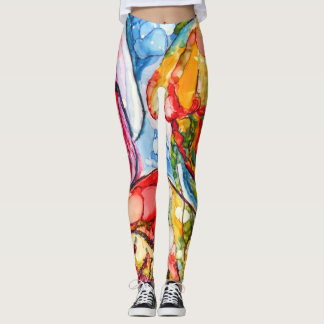 Geleebeine Leggings
