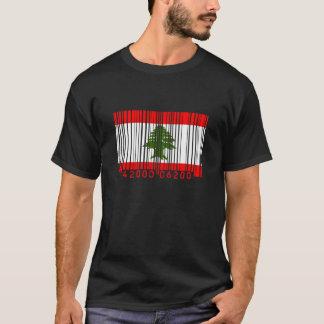 Gemacht im Libanon T-Shirt