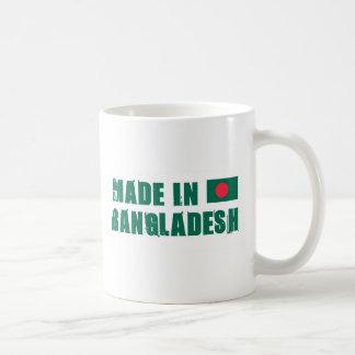 Gemacht in Bangladesch Tasse