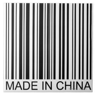 Gemacht in der China Fliese